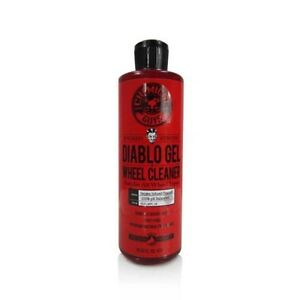 Chemical Guys Cld997 Diablo Gel Wheel Rim Cleaner 16oz Free Expedited Ship