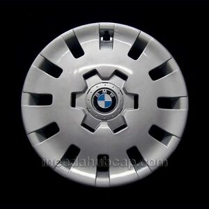 Hubcap For Bmw 3 Series 2000 2006 Genuine Oem Factory 16 Wheel Cover 51009