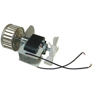 Blower Motor Assy For Henny Penny Part 25753