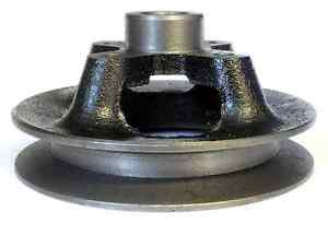 Chevrolet Chevy Car Truck Water Pump Pulley 1932 1934
