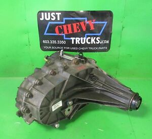 Transfer Case In Stock   Replacement Auto Auto Parts Ready To Ship - New and Used Automobile ...