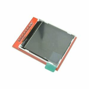 1 44 Red Serial 128x128 Spi Color Tft Lcd Module Display Replace Nokia 5110 Lcd