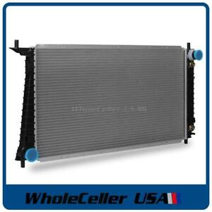 Stayco Radiator 2257 For Ford F 150 For F 250 For F 350 1999 2004