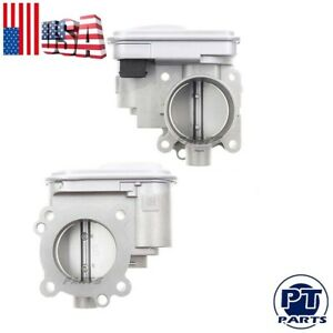 Oem Throttle Body 04891735ac For Jeep Compass Patriot Caliber Patriot 1 8l 2 0l