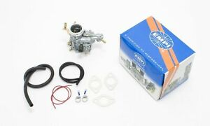 Empi 34x Carburetor Kit Man Choke Fits Bmw Saab 1600 1800 2000 1 bbl Solex