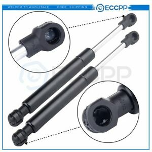 2 Rear Trunk Lift Supports Shocks Struts Gas Springs For Nissan Maxima 2004 08