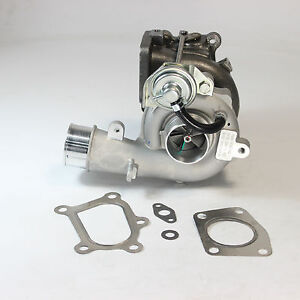 Mazda Mazdaspeed 3 6 Cx7 2 3l K0422 882 K0422 881 Turbo Charger