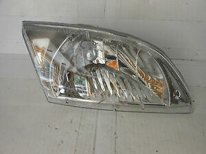 Genuine Gm Part 16525710 2000 2002 Chevrolet Cavalier Head Light Lamp