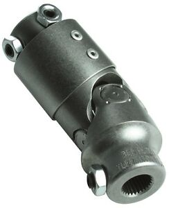Borgeson 034931 Steering Universal Joint Vibration Damper Steel 3 4dd X 3 4