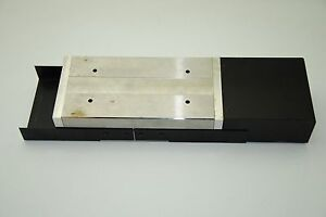 Newport Precision Linear Stage Z238a Encoder 5v