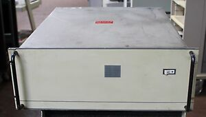 Spellman Xrf160p X ray Generator High Voltage Power Supply 160kvdc 4ma X2963