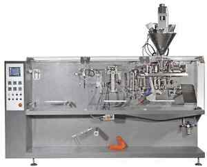 Entrepack Vertical Form fill seal Sachet Machine Model Hv75