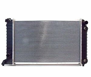 Radiator 2261 For 1994 2003 Chevrolet Pickup S10 Sonoma 2 2 4cyl Only