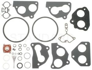 Fuel Injection Throttle Body Repair Kit tbi Tune up Kit Standard 1527d