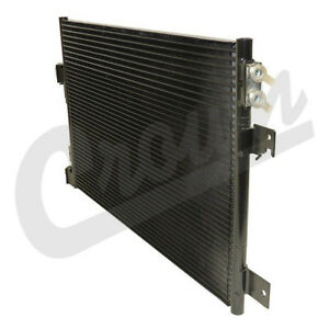 Condenser Transmission Cooler Jeep Patriot Compass 2007 2009 68004053aa