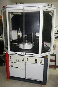 Bruker Axs D8 Xrd X ray Powder Diffractometer Gadds General Area Diffraction