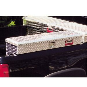 Owens Products 42002 Garrison Side Mount Tool Box