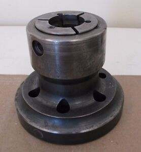 Advanced Tool Systems Collet Chuck Ats A5 s16h 01 03 96 Qb