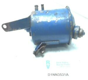 Reservoir Assy Pump