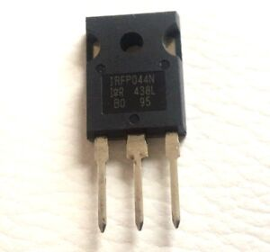 Irfp044n Power Mosfet Vdss 55v By Ir Lot Of 50