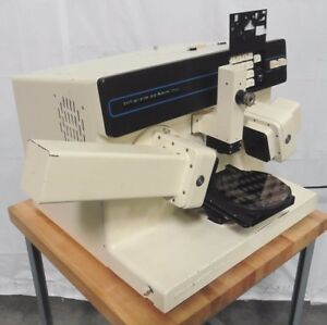 C129624 Rudolph Research Autoel Ss291 Automatic Ellipsometer