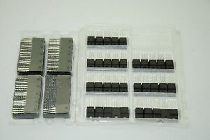 Npn D2528 Silicon Power Transistors Lot Of 55