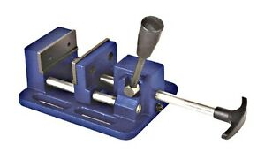 76 697 2 Quick Release Drill Press Vise 4