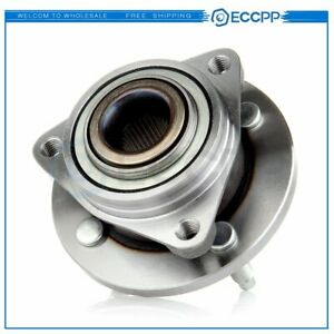 Brand New Wheel Hub Bearing Front For 03 07 Saturn Ion 05 09 Chevy Cobalt 513205