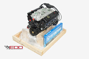 86 95 Chevrolet Gmc 5 7 350 Engine Complete Drop In Oem Replacement Assembly