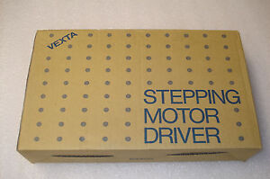 Super Vexta Udk5128n 5 phase Driver Stepping Motor Driver