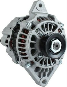 New Alternator For Lister petter 4 Cyl Engines Replaces 750 15330