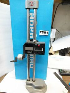 18 Dual Beam Electronic Height Gage new Pic 7301