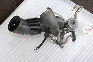 Turbo Supercharger Bmw 760i 10 11 12 13 14 15