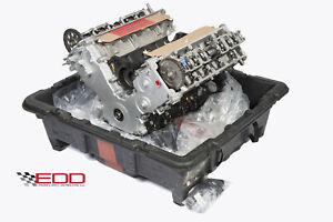 Ford 4 6 Engine 2002 03 E 150 E 250 Vans New Reman 3 Year Warranty