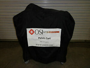 Osi Mizuho Mts System Pelvic Arc Cart Surgical Table Attachment Surgery Or Parts