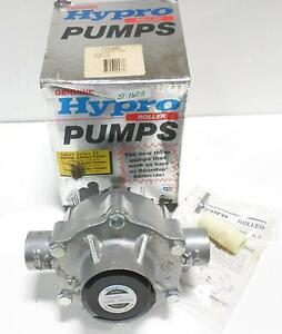 Hypro Pumps Roller Pump 7560xl Nib