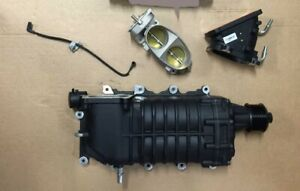 Brand New Factory Supercharger For Mustang Shelby Gt500 5 4l 2007 2009 Engines