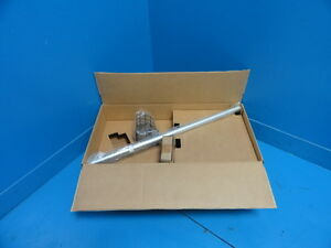 Welch Allyn Tycos 590614 Aneroid Bp Monitor Stand W Weight Incomplete 10916