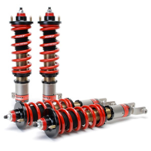 Skunk2 Pro S2 Coilover Kit For Acura Integra 90 93 Gs Ls Rs Gs R 541 05 4717