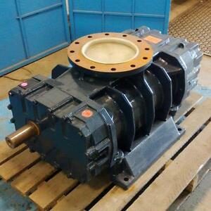 Aerzen 3000rpm Positive Displacement Blower Gm 80 I