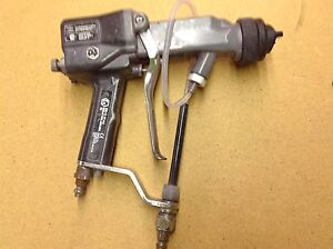 Graco Pro 3500 Hc Electrostatic Paint Spray Gun Model 222 625 price Reduction