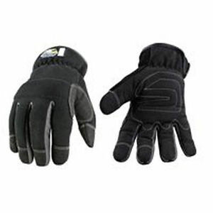 Youngstown Winter 12 3420 80 xl Protective Gloves X large Soft Fleece Lining
