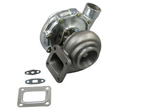 T76 Turbo Turbocharger 96ar P Trim polished Compressor Housing 76mm Comp Wheel