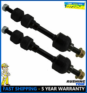 Front Sway Stabilizer Bar End Link For Ford F150 Lincoln Mark Lt Rwd