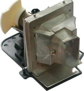 Original Equivalent Bulb In Cage Fits Epson H421a Projector