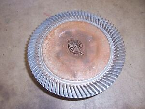 1973 1982 Chevrolet Gmc Truck 350 Engine Cooling Fan Blade Clutch Pickup Parts