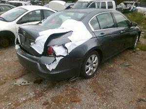 Anti Lock Brake Parts Honda Accord 08 09 10