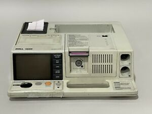 Zoll 1600 Patient Monitor