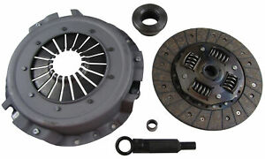 Standard Clutch Kit For Ford Ranger Bronco 2 1983 1984 See Chart