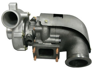 96 02 Gmc Chevrolet Pick Up Sierra 6 5l Diesel Gm8 Turbo Charger Turbocharger